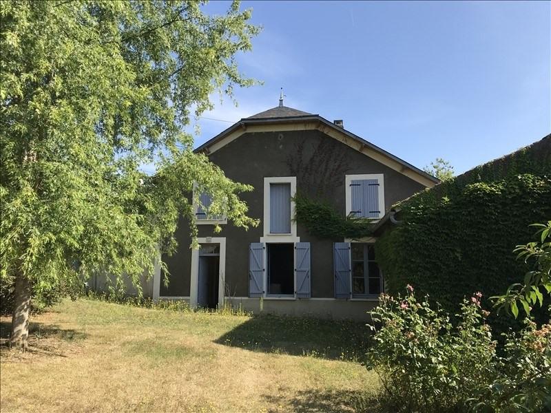 Vente maison / villa Vivonne 240400€ - Photo 1
