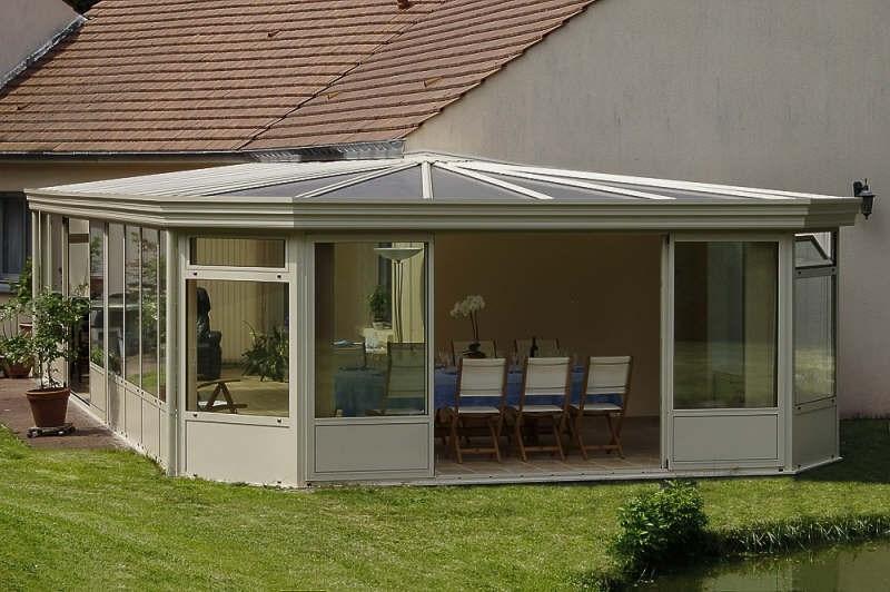 Deluxe sale house / villa Lamorlaye 613600€ - Picture 4
