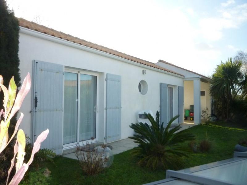 Vente de prestige maison / villa La bree les bains 639300€ - Photo 3