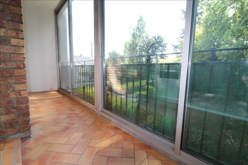 Vente appartement Maurepas 210000€ - Photo 2