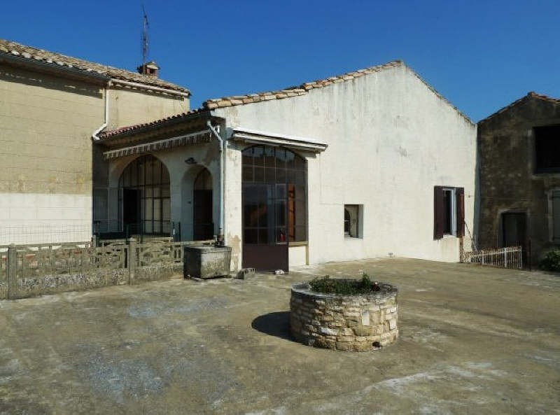 Vente maison / villa Uzes 225 000€ - Photo 7