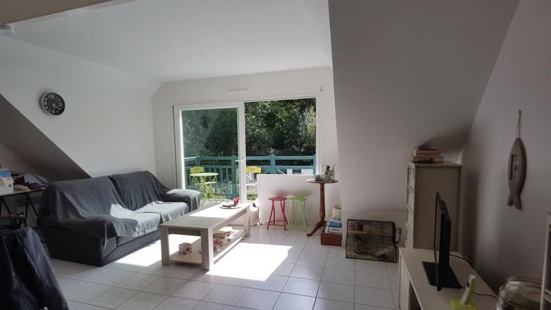 Vente appartement Fouesnant 179 760€ - Photo 3