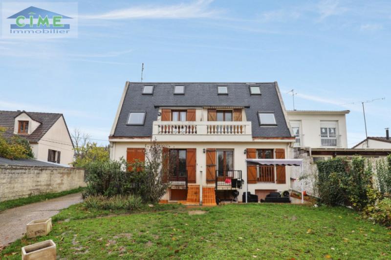 Verkauf wohnung Longpont sur orge 156000€ - Fotografie 11