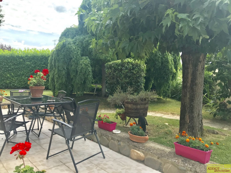 Vente maison / villa Secteur launaguet 280 000€ - Photo 2