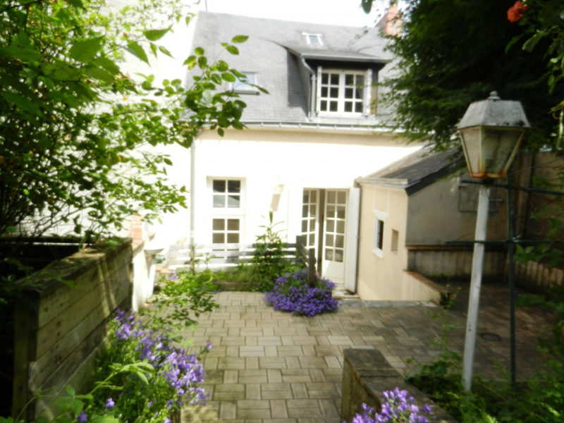 Vente maison / villa Le mans 180 200€ - Photo 1