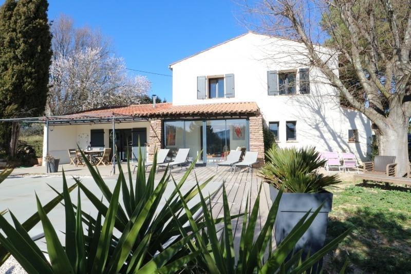 Продажa дом Roquebrune sur argens 520000€ - Фото 2