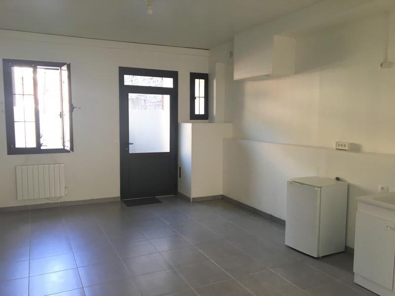 Locação apartamento Rouen 435€ CC - Fotografia 3