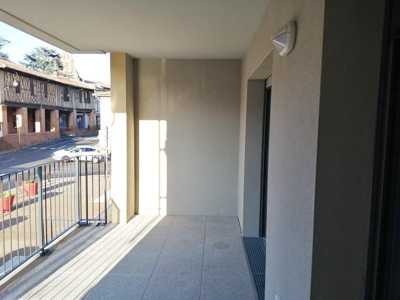 Rental apartment Pibrac 495€ CC - Picture 5