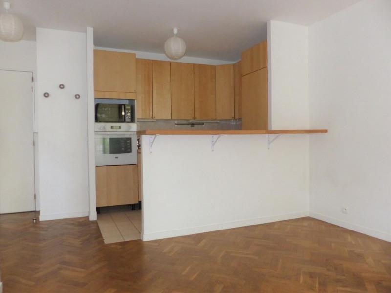 Location appartement Levallois perret 1290€ CC - Photo 8