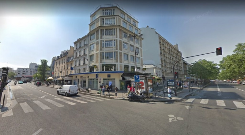 Vente parking Paris 12ème 23000€ - Photo 1