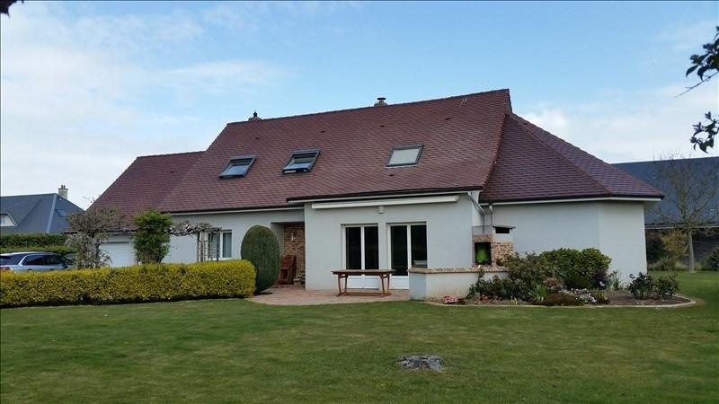 Vente maison / villa Octeville sur mer 398000€ - Photo 6