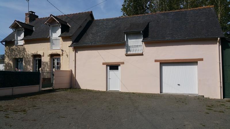 Vente maison / villa Cuguen 128400€ - Photo 2