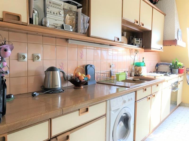 Sale apartment Haguenau 123000€ - Picture 4