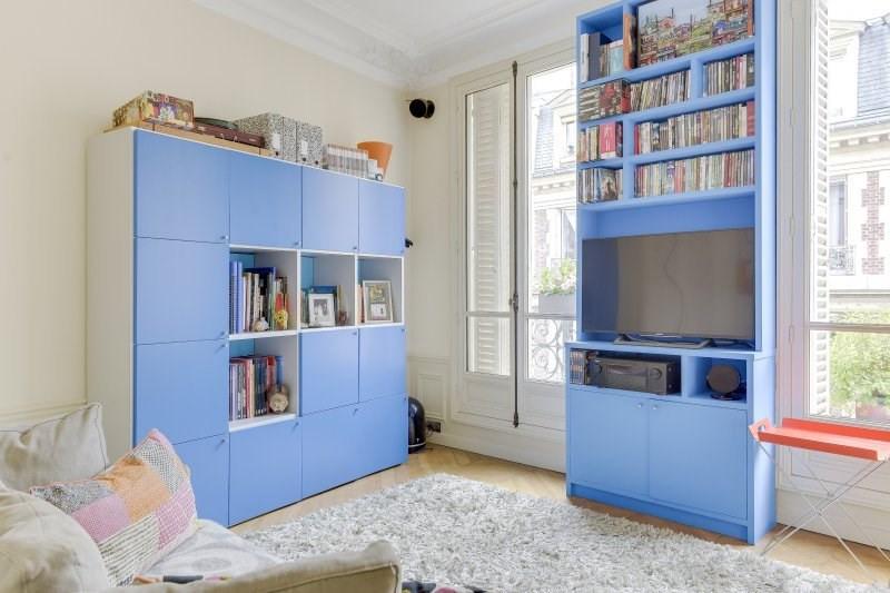 Vente de prestige appartement Paris 5ème 2150000€ - Photo 9