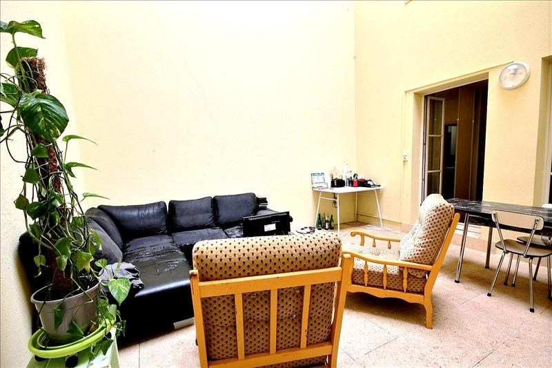 Vendita appartamento Metz 155000€ - Fotografia 6