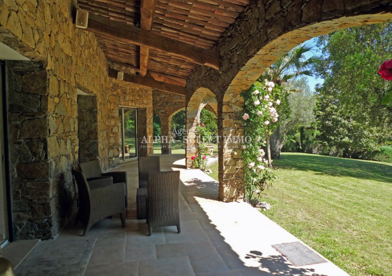 Vente de prestige maison / villa Grimaud 1995000€ - Photo 2