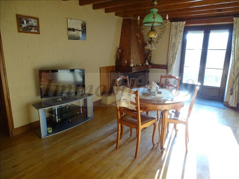 Sale house / villa Au coeur du parc national 65500€ - Picture 4
