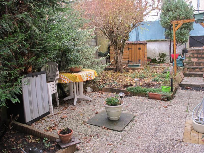 Sale house / villa Le raincy 167000€ - Picture 2