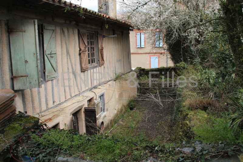 Sale house / villa Lombez 8 min 170 000€ - Picture 4