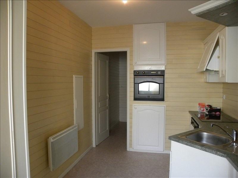 Alquiler  apartamento St palais 570€ CC - Fotografía 3