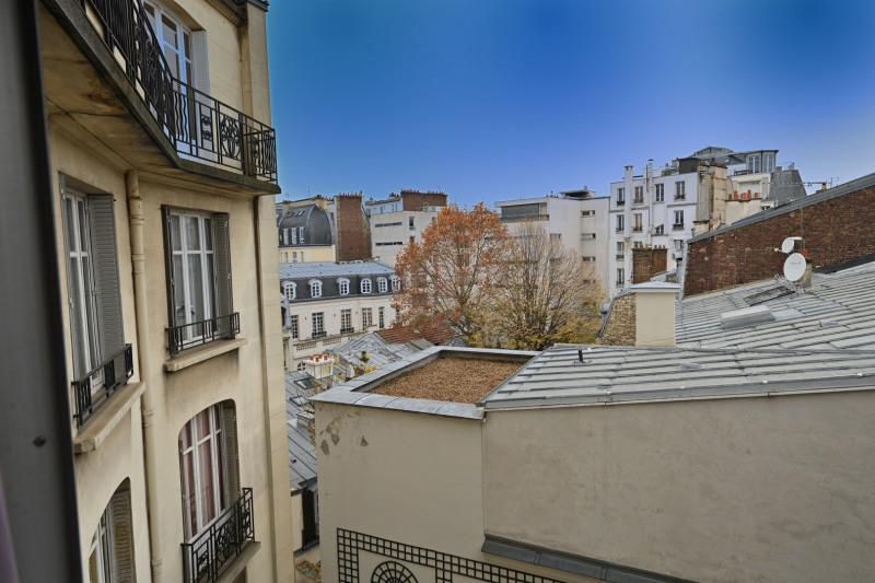 Sale apartment Paris 16ème 570 000€ - Picture 4