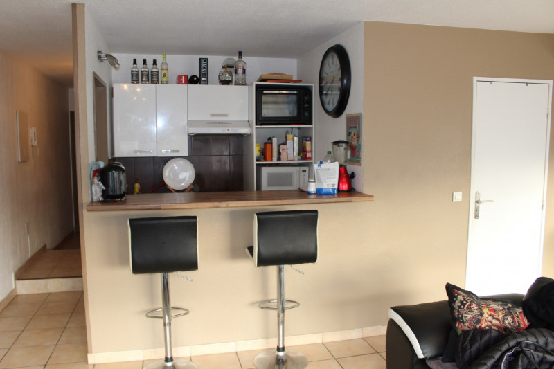 Sale apartment Nice 149 000€ - Picture 1