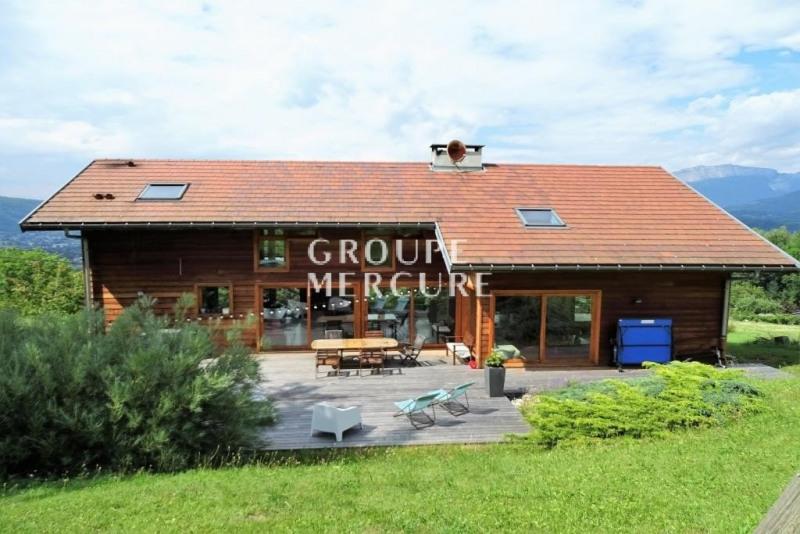 Deluxe sale house / villa St jorioz 1045000€ - Picture 11
