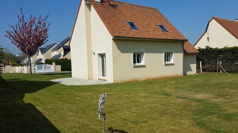 Vendita casa Caen 239900€ - Fotografia 1