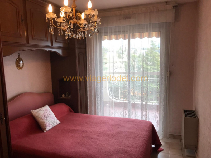 Viager appartement Nice 75000€ - Photo 6