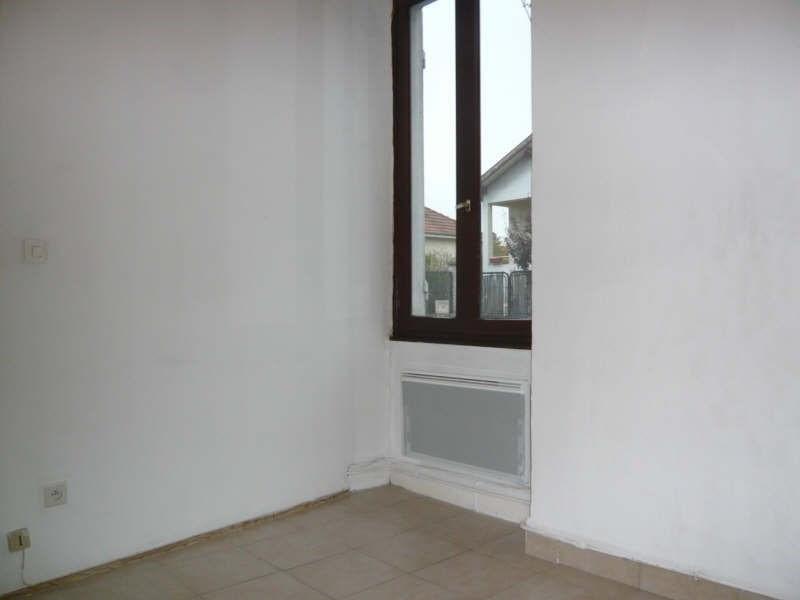 Produit d'investissement appartement Pont de cheruy 49900€ - Photo 4