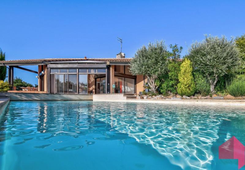 Deluxe sale house / villa Balma 885000€ - Picture 7