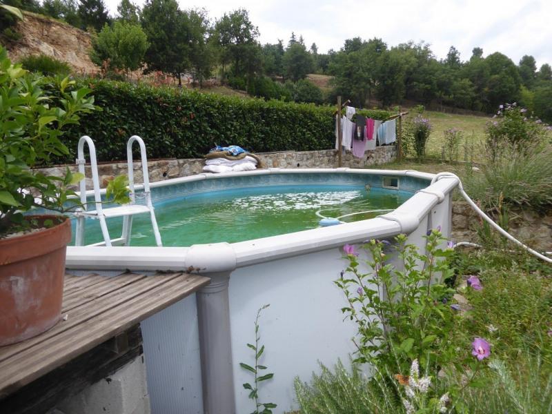 Vente de prestige maison / villa Mercuer 219000€ - Photo 2