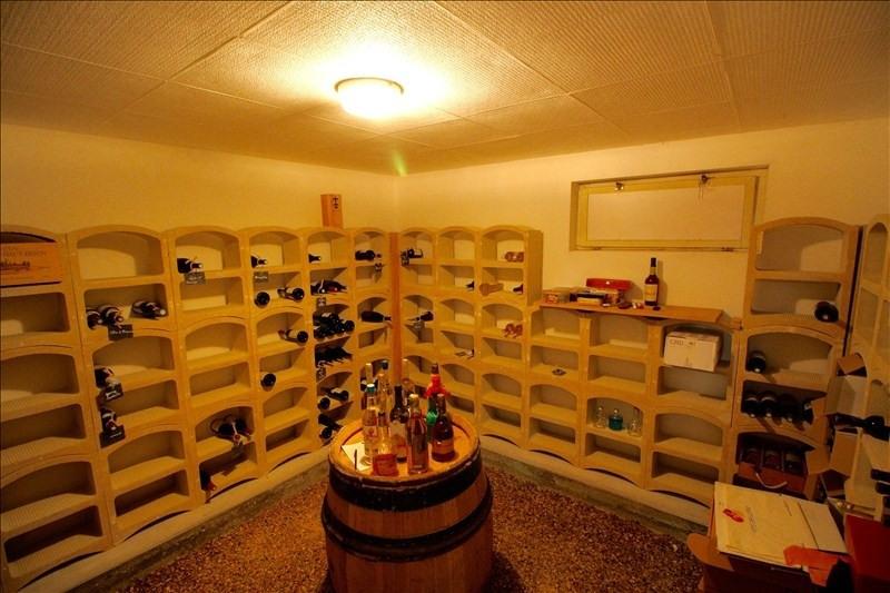 Vente maison / villa La bonneville sur iton 390000€ - Photo 9