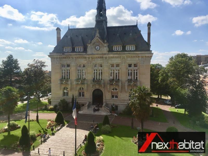 Vente appartement Le raincy 230000€ - Photo 7