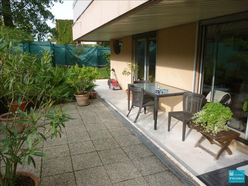 Vente appartement Verrieres le buisson 393800€ - Photo 1