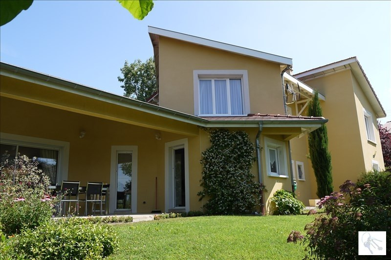 Sale house / villa Reventin vaugris 499 000€ - Picture 1