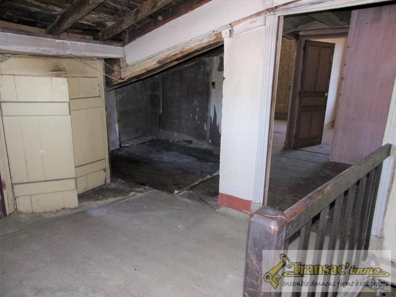 Sale house / villa La monnerie le montel 10000€ - Picture 7