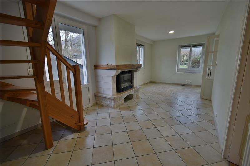 Sale house / villa Izeste 220000€ - Picture 2