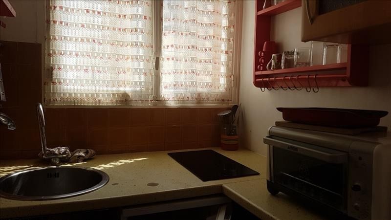 Affitto appartamento Paris 18ème 812€ CC - Fotografia 3
