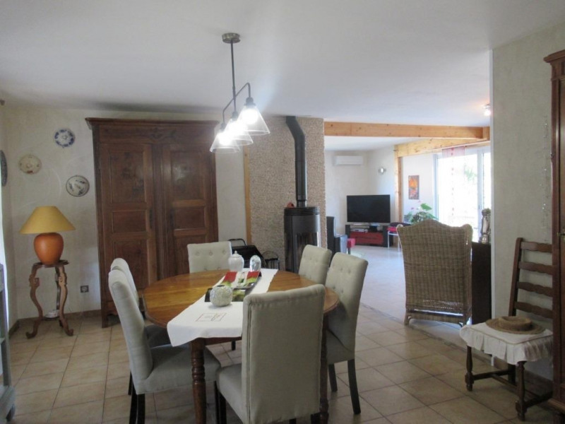 Sale house / villa Mouleydier 275 500€ - Picture 4
