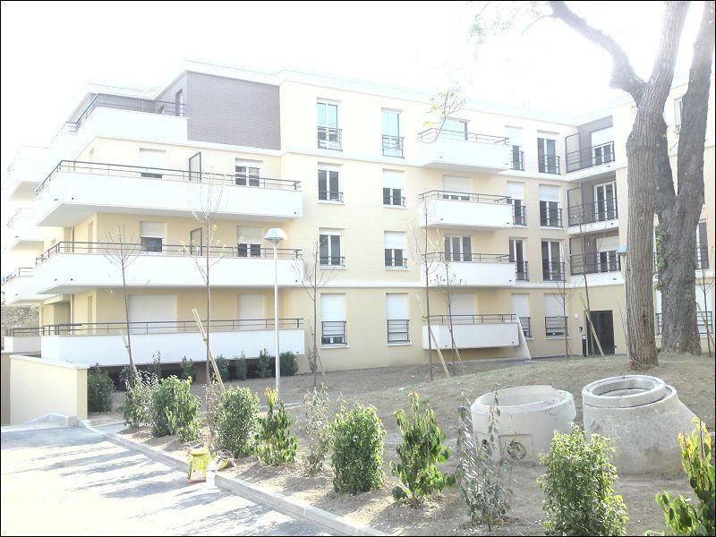 Sale apartment Viry chatillon 268000€ - Picture 2