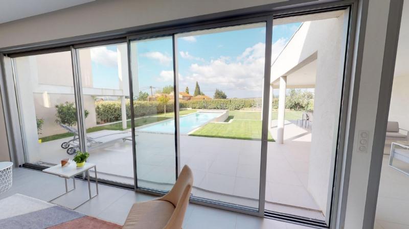 Vente de prestige maison / villa Saint cyr sur mer 890000€ - Photo 5