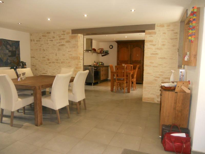 Sale house / villa Caen 341500€ - Picture 5