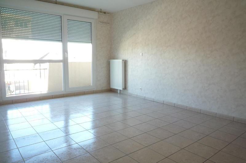 Location appartement Dijon 667€ CC - Photo 2