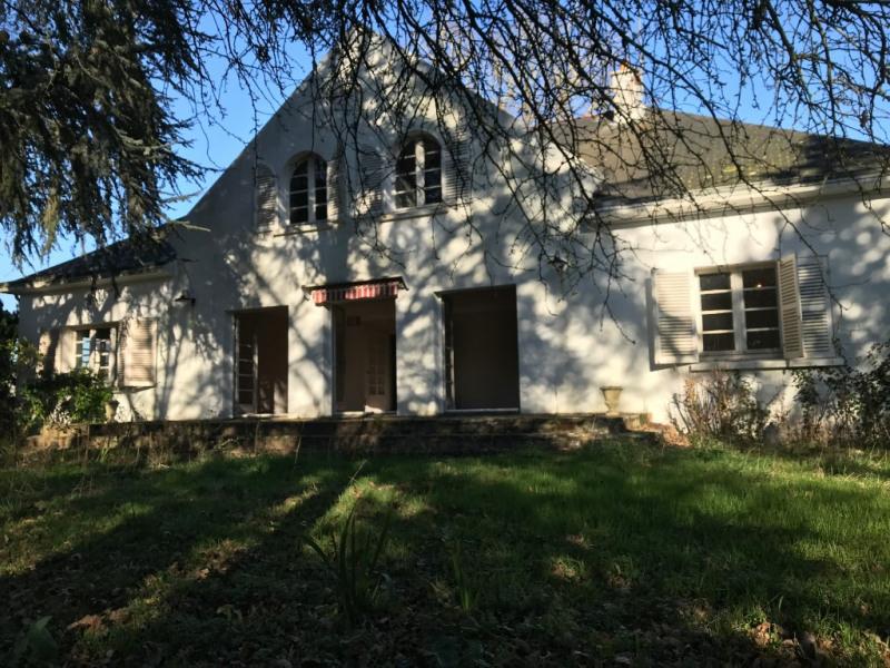 Location maison / villa Savenay 1150€ CC - Photo 1