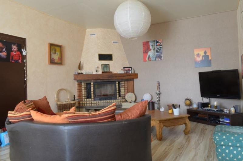 Vente maison / villa Saint cyr des gats 127600€ - Photo 13