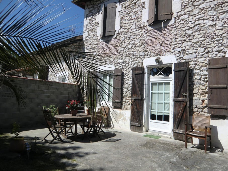 Vente maison / villa Saint paul les dax 157000€ - Photo 2