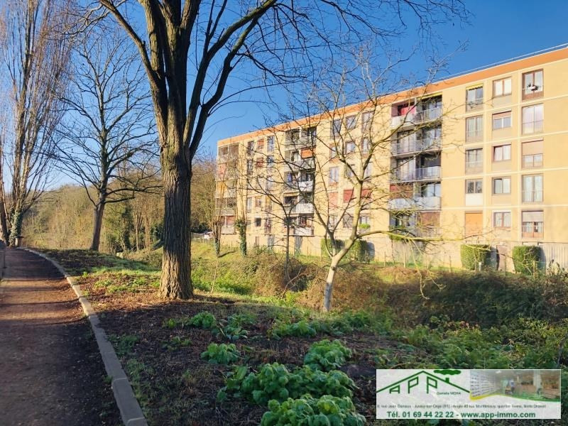 Sale apartment Athis mons 189 500€ - Picture 1