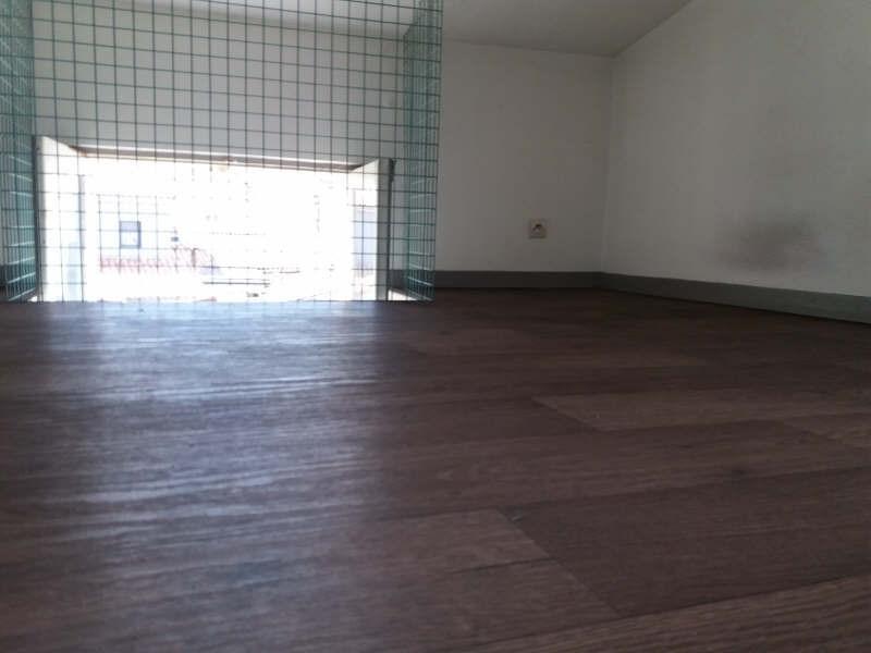 Rental apartment Bordeaux 480€ CC - Picture 8