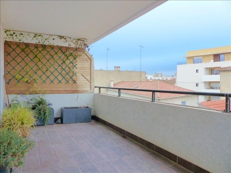 Vente appartement Beziers 190000€ - Photo 1